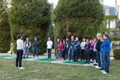G.A.G.E., soirée golfique à la Grange-aux-Ormes - 11