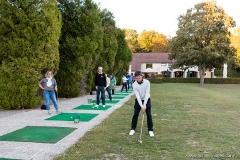 G.A.G.E., soirée golfique à la Grange-aux-Ormes - 14