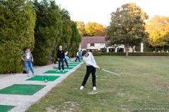 G.A.G.E., soirée golfique à la Grange-aux-Ormes - 15