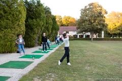 G.A.G.E., soirée golfique à la Grange-aux-Ormes - 16
