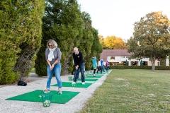 G.A.G.E., soirée golfique à la Grange-aux-Ormes - 17