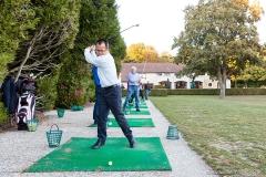 G.A.G.E., soirée golfique à la Grange-aux-Ormes - 19