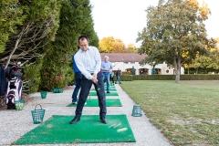 G.A.G.E., soirée golfique à la Grange-aux-Ormes - 20