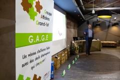 G.A.G.E., soirée golfique à la Grange-aux-Ormes - 4