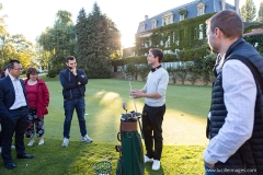 G.A.G.E., soirée golfique à la Grange-aux-Ormes - 5