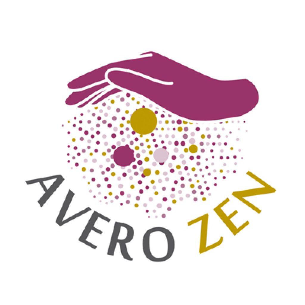 AVERO ZEN logo