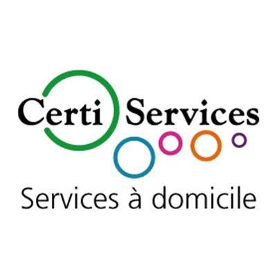 CERTI SERVICES logo