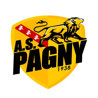 A.S. PAGNY logo
