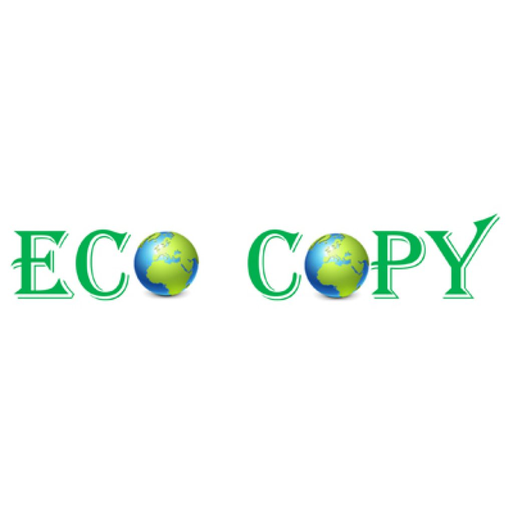 ECO COPY logo